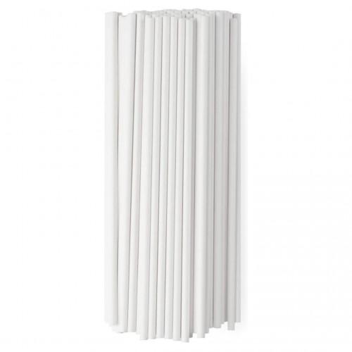 Pop Sticks Χάρτινα 15cm Πακ 50τμχ