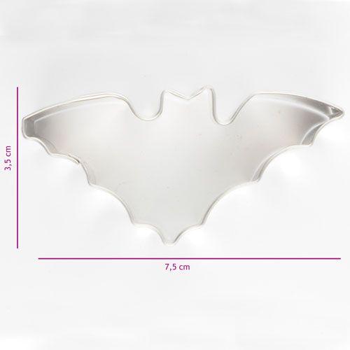 Κουπάτ Μπισκότων Νυχτερίδα 7.5cm