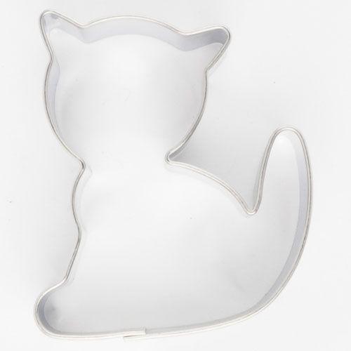 Κουπάτ Μπισκότων Γάτα 5cm