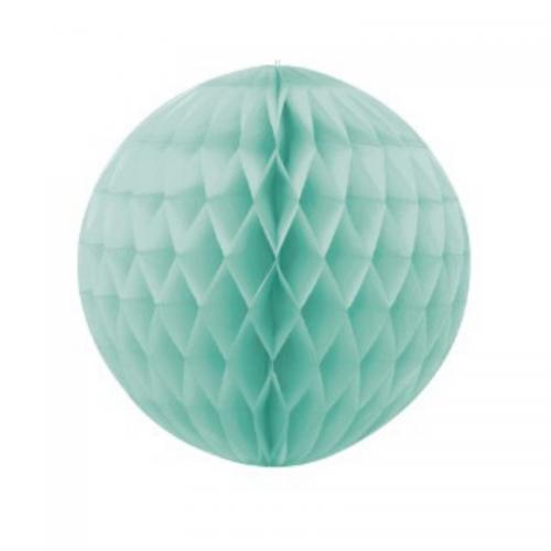 Μπάλα Χάρτινη Διακοσμητική Βεραμάν 30cm Πακ 3τμχ