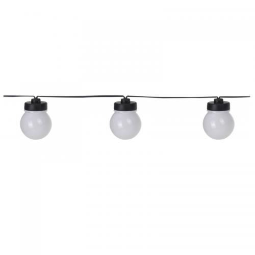 Φώτα Πάρτι με Λευκό Φωτισμό