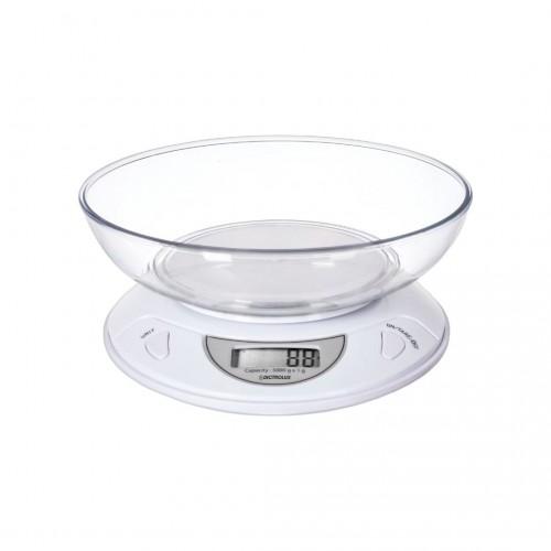 Ζυγαριά Κουζίνας Ηλεκτρονική DICTROLUX 5kgr