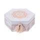 Κουτιά Ξύλινα (4 Προϊόντα)