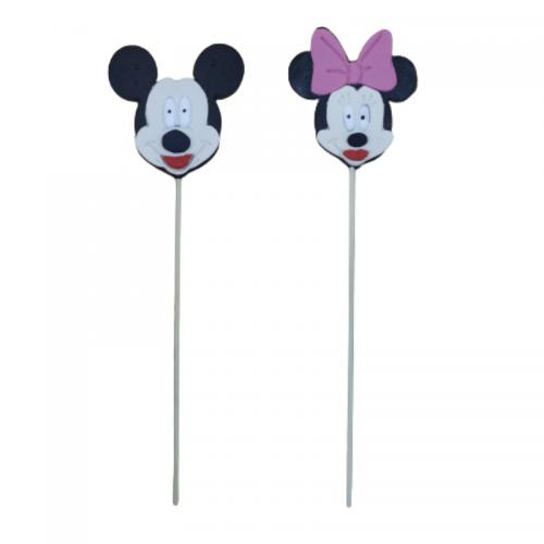 Γλειφιτζούρια Mickey & Minnie (30-60gr)