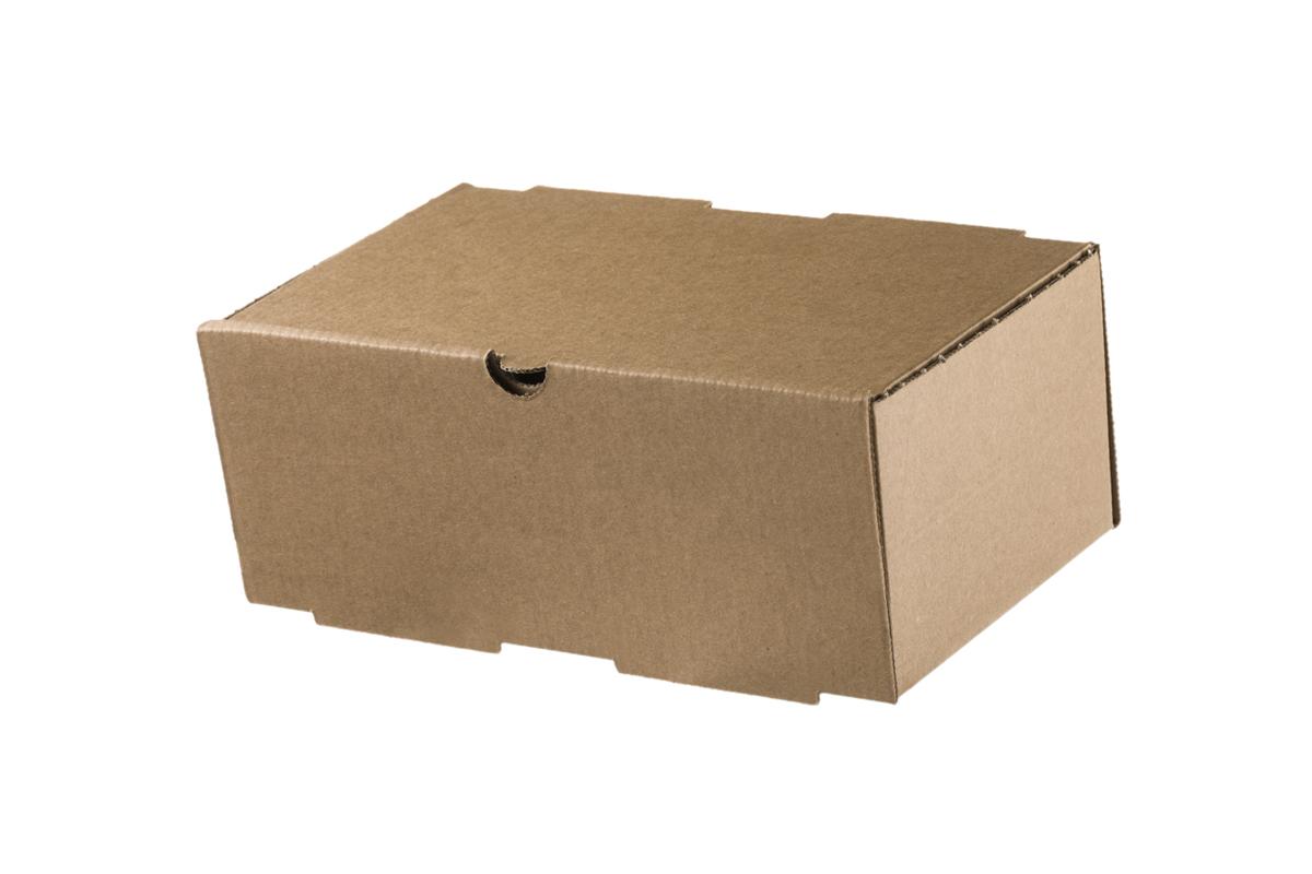 Κουτιά Take Away