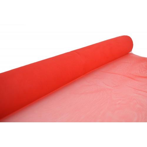 Τούλι Ρολό Κόκκινο 70cmX20m