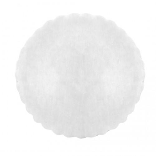 Τούλι Οργάντζα Σύννεφο Λευκό 24cm Πακ 100τμχ