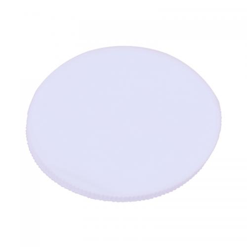 Τούλι Στρογγυλό Λευκό 35cm Πακ 100τεμ