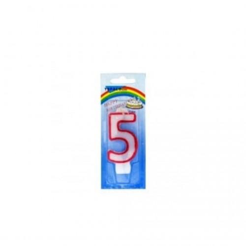 Κερί Νο5