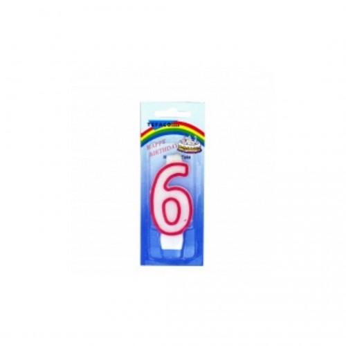 Κερί Νο6