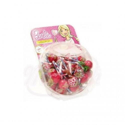 Barbie Γλειφιτζούρι Με Τσίχλα