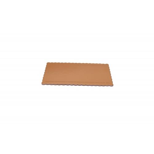 Βάση Τούρτας Ορθογώνια 15Χ30cm
