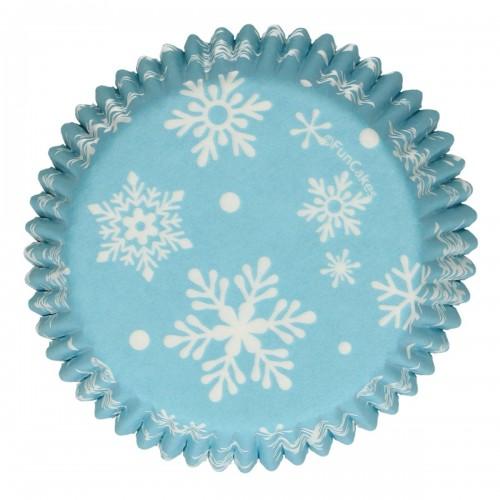 Καραμελόχαρτα Frozen Πακ 48τμχ