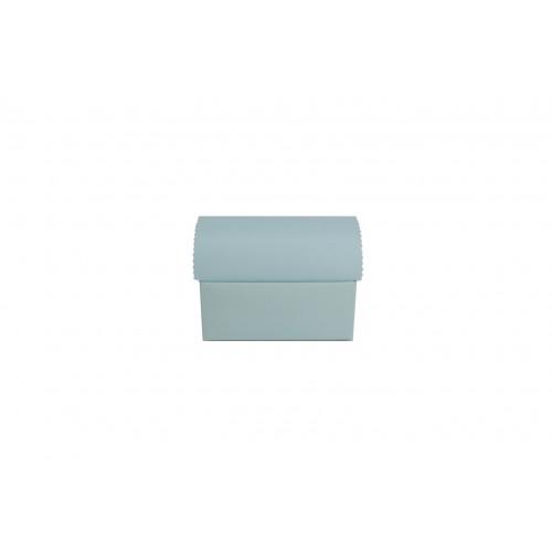 Κουτί Μπαουλάκι Σιέλ 13Χ9Χ5.5cm